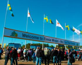Viagem Técnica para a Elmia Wood 2013