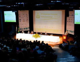 4º Congresso Florestal Paranaense