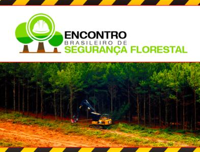 Encontro Brasileiro <br>de Segurança Florestal