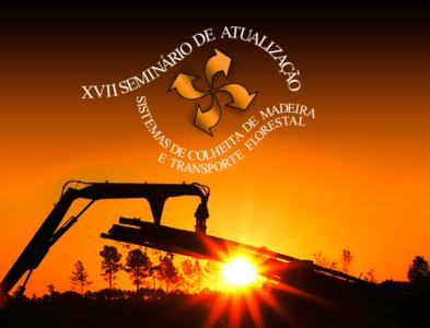 Seminário de Atualização<br>em Sistemas de Colheita<br>de Madeira e Transporte Florestal
