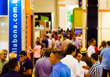 Lignum Brasil e Expo Madeira Superam Expectativas