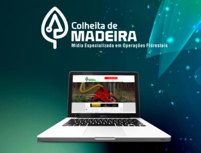 Portal Colheita de Madeira