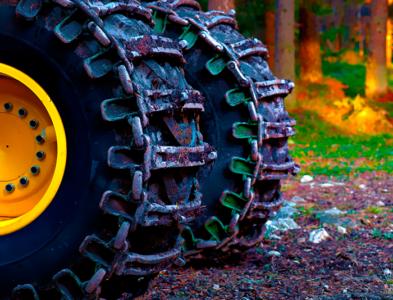 Curso de<br> Aperfeiçoamento Técnico em<br>Gestão de Manutenção de<br>Máquinas Florestais