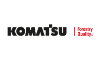 Komatsu Forest