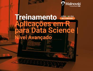Curso de Aplicações em R para Data Science – Nível Avançado
