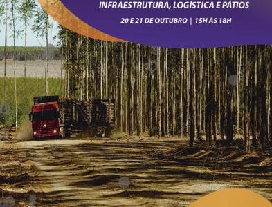 Infraestrutura, Logística e Pátios