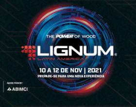 Data marcada da Lignum Latin America