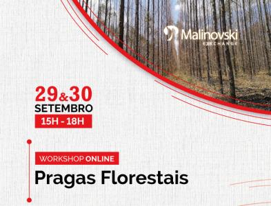 Workshop Forest Pest