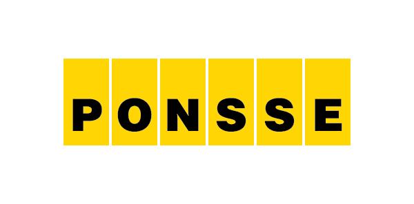 Ponsse